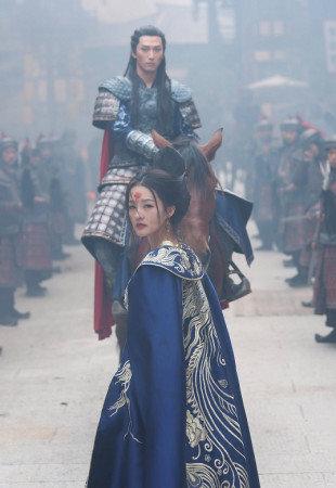 Легенда о Чу Цяо