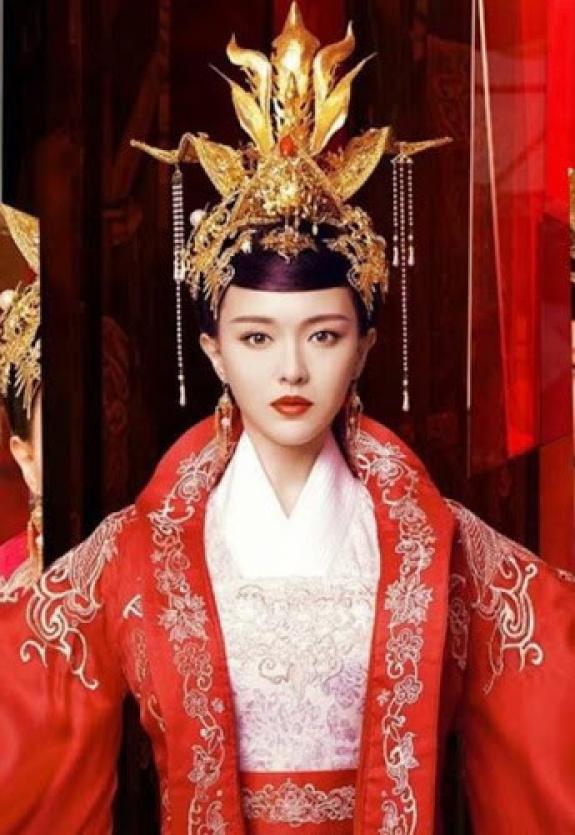 Легенда о Сяо Ча